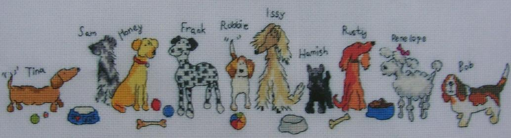 Описание маленькие собачки разных