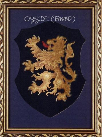схемы гербов