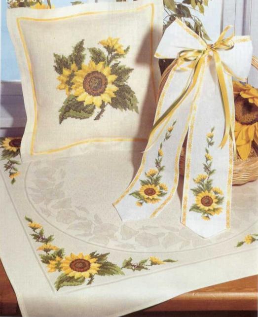 Детская вышивка крестом схемы на подушку бесплатно