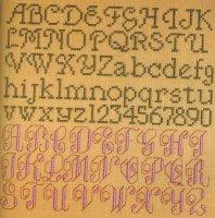 Прописной алфавит английский