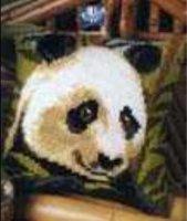 Панда вариант 1