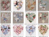 Коллекция сердечек 2
