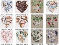 Коллекция сердечек 3
