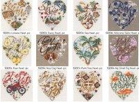 Коллекция сердечек 4
