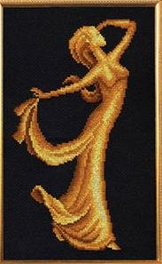Золотая грация