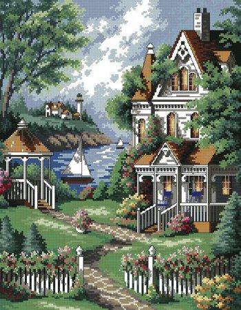 Уютная гавань