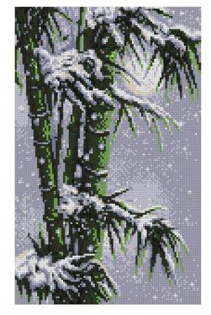 Бамбук вариант 4