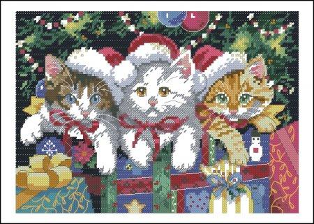 Мяу-рождество