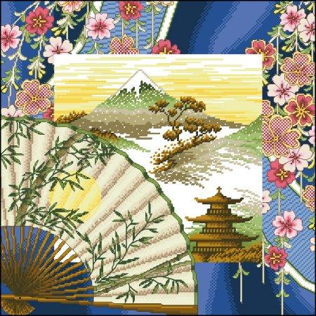 Японские мотивы