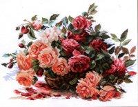 Розы вариант 5